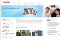 沈阳网站设计:外贸网站设计的色彩搭配