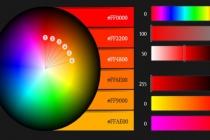 网页制作中的色彩设计