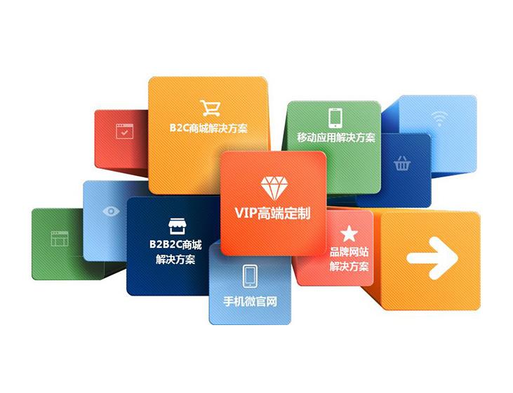 哈尔滨网站建设公司