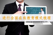宁波做网站的公司全面进行在线教育模式梳理