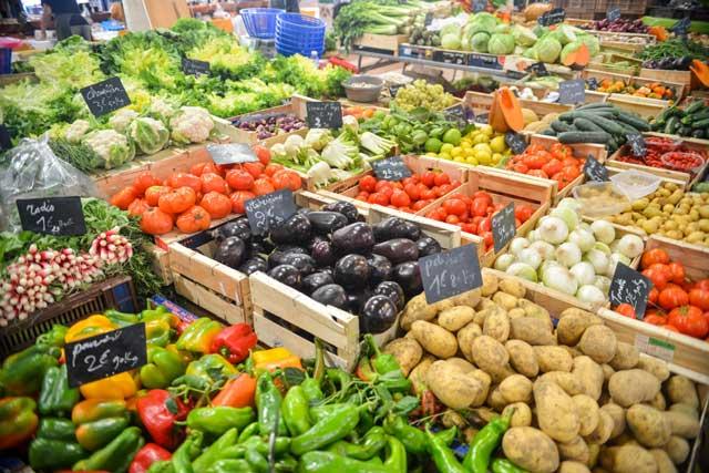 线下传统菜市场对生鲜电商的启示