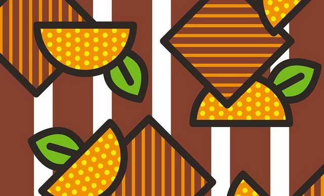 强烈视觉感的小食品&酒类包装设计佳作赏析