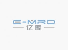 E-mro 亿摩Logo设计