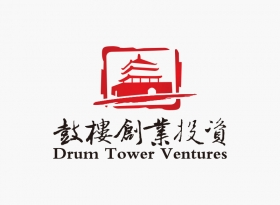 鼓楼创业投资Logo设计