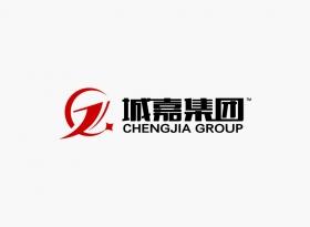 城嘉投资公司logo设计