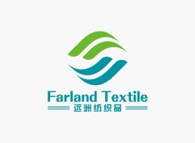 远洲纺织品公司Logo设计