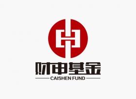 财申股权投资基金管理公司Logo设计