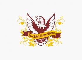 弗瑞斯国际贸易有限公司Logo设计