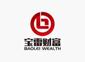 宝雷财富管理有限公司Logo设计