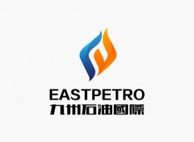 九州石油国际 EASTPETRO INT logo设计