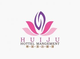 惠居酒店管理Logo设计