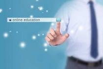 杭州网站开发分析当前在线教育的版块布局