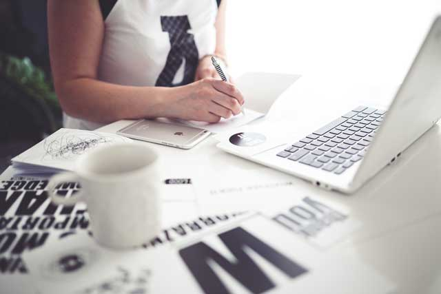 换个思维看网站制作的五大重点