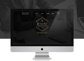 文化传播网站建设