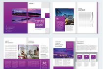 房地产宣传册设计怎么制作?