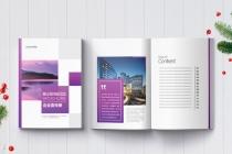企业产品宣传册设计公司分享宣传册设计的要点和