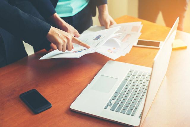 商务网站建设必须要清晰的四大目标