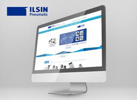 自动化设备网站建设