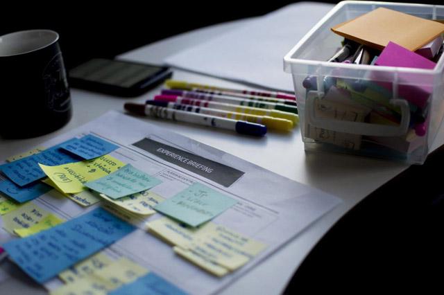 用户体验设计思维中如何运用沉浸式移情(二)