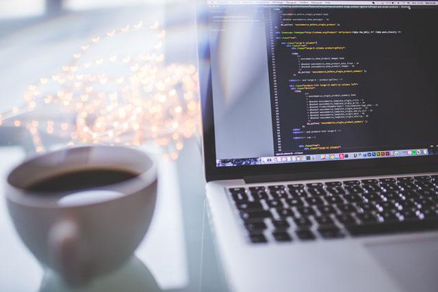 企业网站建设的重点是什么?
