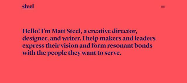 为什么好的字体和伟大的排版对初创公司很重要