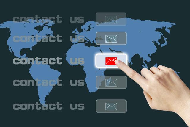 企业邮箱选择需要注意的两大重要方面