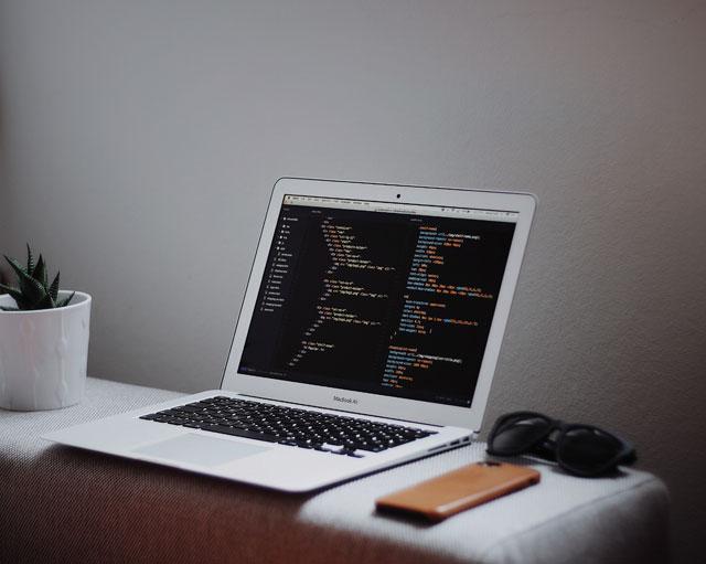 网站开发必学的几个技能