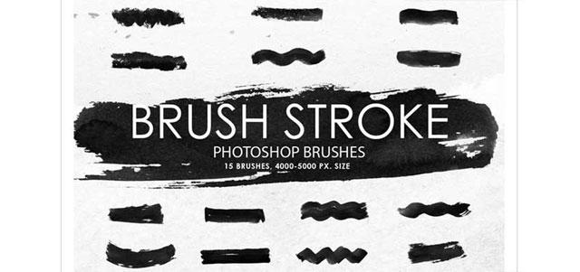 适用于photoshop的10款免费高品质画笔