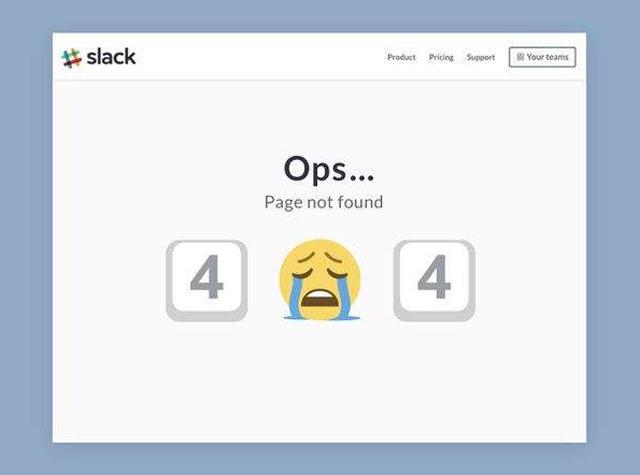 与您的受众联系:在网页设计中融入幽默感