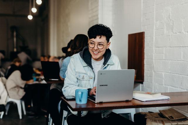 上海网站制作公司:建立高效机构内容合作和生产力的7个技巧