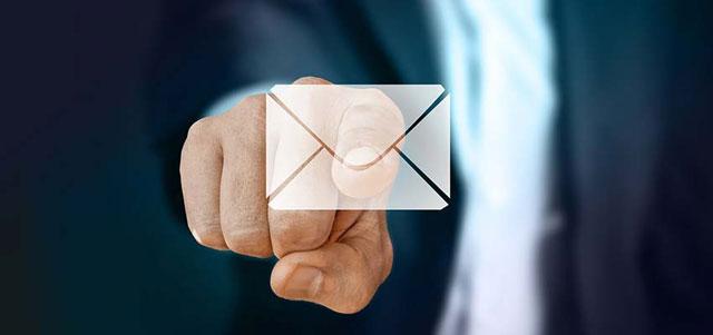 上海网站制作:2019年的电子邮件营销变化