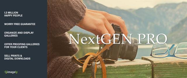 NextGEN Gallery和NextGEN Pro