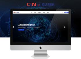 智能系统科技网站建设