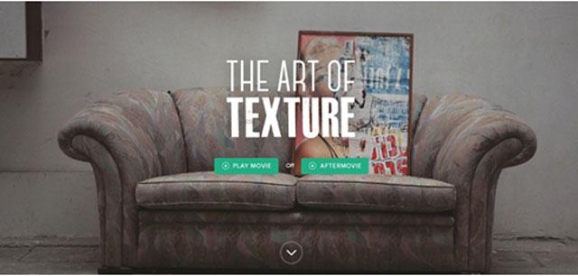5个提升你的单页网站品质的设计要素(二)