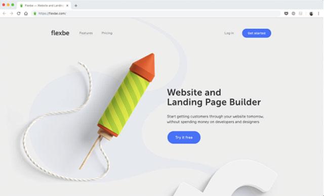如何设计出更吸引人、更高转化率的网站登录页面?
