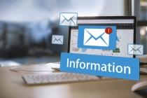 如何查詢和使用企業郵箱?