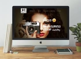 攝影網站建設