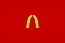 你能猜出这些知名品牌logo设计吗?