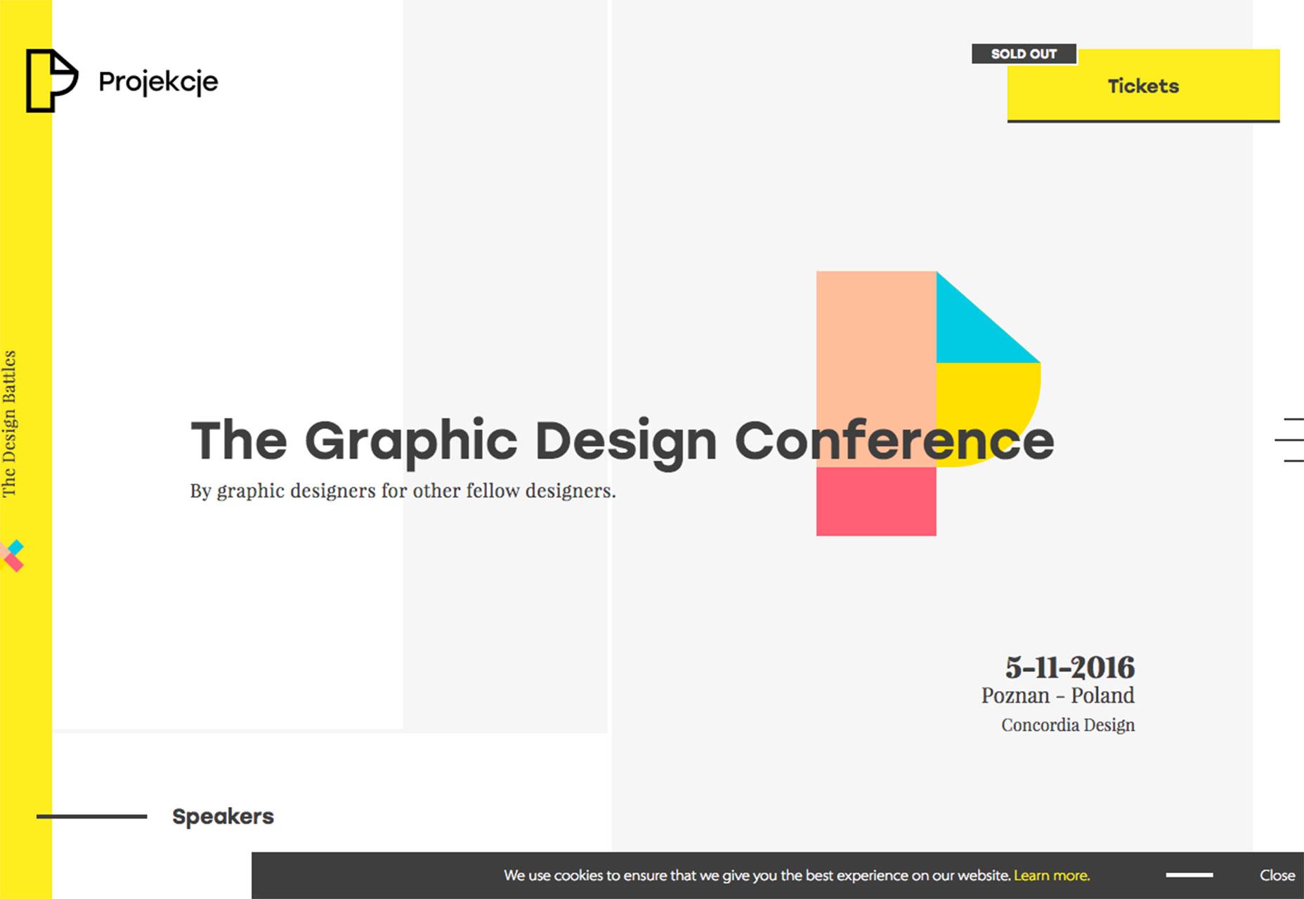 网页设计趋势
