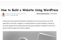 南京建设网页:网站字体的重要性