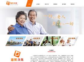 道賢文化傳播公司網站建設