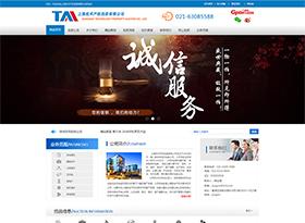 技术产权拍卖网站建设