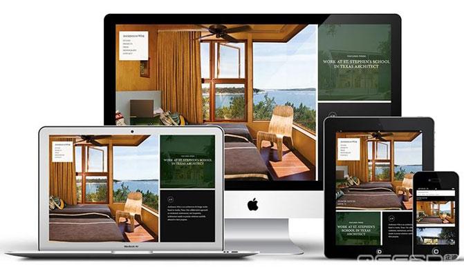 公司和個人建站網站的后期運營方法