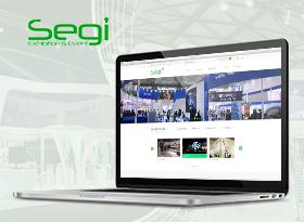 視計展覽服務公司網站建設
