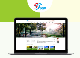昊锦工艺品公司网站建设