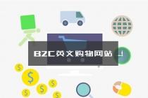 英文网站建设如何搭建B2C英文购物网站