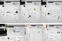 优质的网页设计的原则有哪些