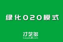 """""""绿化网""""O2O模式,创新园林绿化未来发展"""