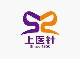 医用缝合针厂公司logo设计