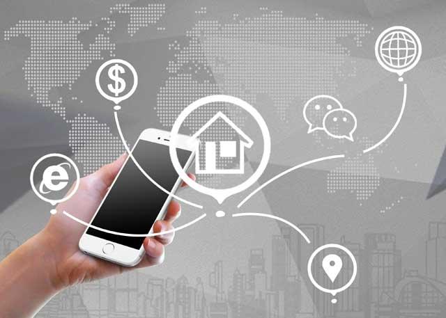 未来微信小程序开发最具潜力的四大走向